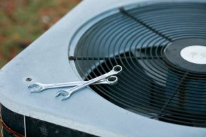 air-conditioner-outside-wrench