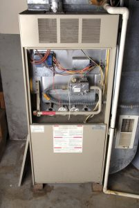 Open-furnace-basement-unit